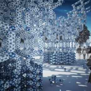 DesignLAB——noMad:有自我意识的纳米机器人