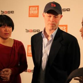 """他们联手计划开一门缩短中国与好莱坞电影差距的""""职业课"""""""