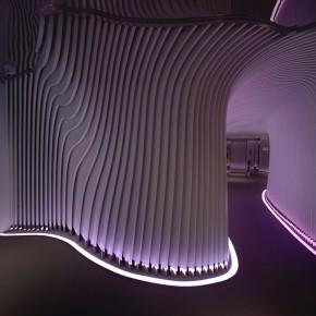 国内顶级私人会所设计典范——V PLUS LOUNGE 杭州