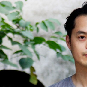"""青山周平:一个想把""""家""""做成共享模式的日本设计师"""
