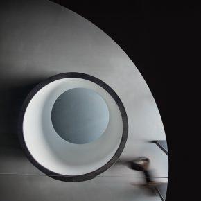 一个多重性格的美术馆,会上演怎样的分裂故事?