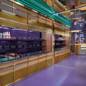 连开两家寿司店,仅用25平米实现外卖服务的商业模式