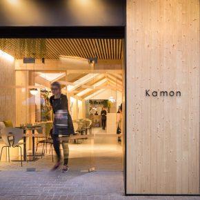 搭配极简却不单调,来这家西班牙日式地中海融合餐厅感受温暖!