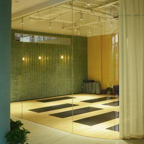 观念设计丨杭州UGAUGA瑜伽馆