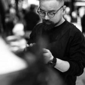 Hi设计专访UPLAN创始人施扬:我们想做世界一流的橱窗设计公司
