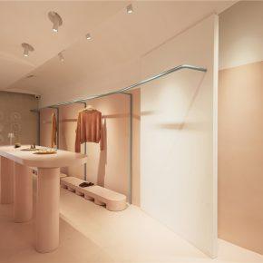 Mur Mur Lab丨粉色的褶皱,DIARY买手店