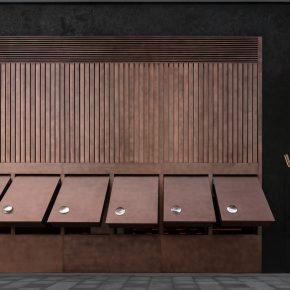 万社设计丨Voisin Organique邻舍有机餐厅