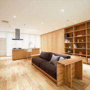继酒店之后,MUJI在中国首次推出家装服务,無印良品式的家你期待吗?