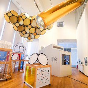 社会设计:玩着学——众建筑十年作品展