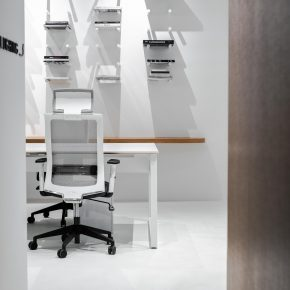 氣象建築丨秘匣办公室