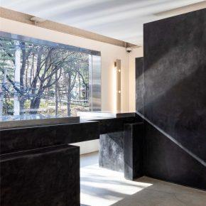 Creative Studio Unravel丨Andersson Bell第二分店
