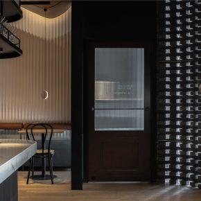 氣象建築丨LOAF餐厅