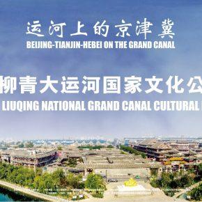 国内外顶级大师团队齐聚杨柳青,共建大运河国家文化公园新标杆