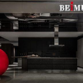 壹席设计事务所 | BEIMU贝姆家居展厅