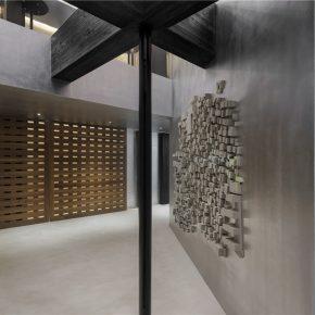 万社设计|古城改造记忆·万科南头古城展览