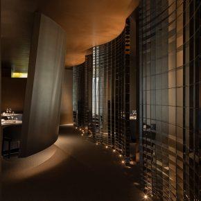 艾克建筑 | GENTLE L BY ALAN YU 法餐厅