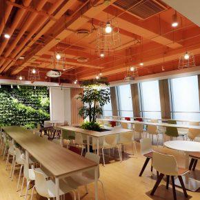 时象设计 | 科达股份上海总部
